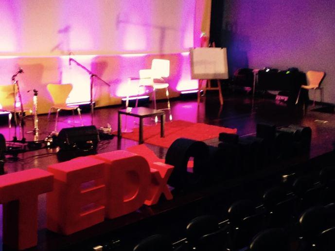 TEDx Coimbra 2015