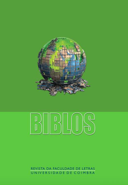 paisagens neurológicas - biblos