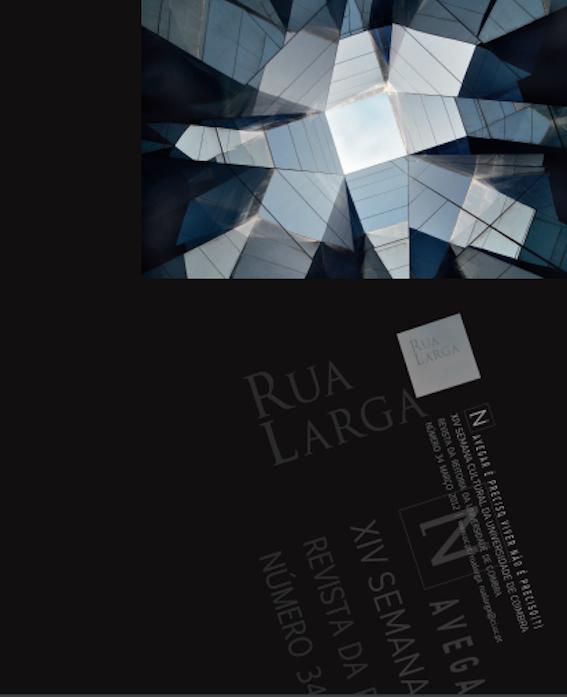 RUA LAGA 34 - PAISAGENS NEUROLÓGICAS ED - 01